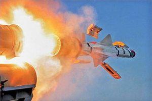 Việt Nam mua 25 'sát thủ diệt hạm' Exocet của Pháp