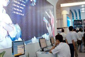 Đại gia viễn thông: Đua bao sân dịch vụ công nghệ ngành y