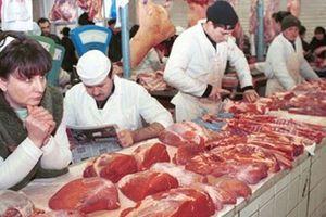 Pháp: Nỗ lực đưa thịt bò, táo vào Việt Nam
