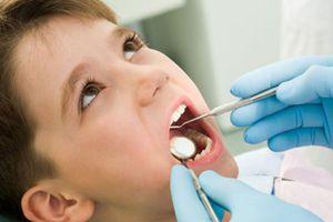 Top sai lầm tệ hại khi chăm sóc răng miệng cho con