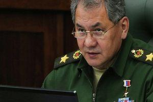 Nga và Iran ký kết thỏa thuận về hợp tác quân sự