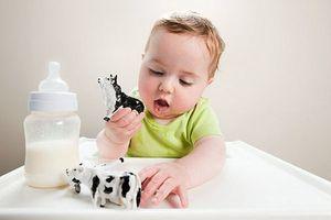 8 cách cai sữa cực hiệu quả cho các mẹ