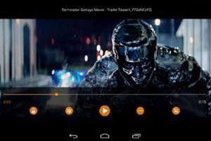 Trình xem video đình dám VLC chính thức lên Android