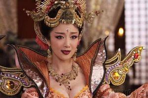 Trung Quốc tiếp tục cắt cảnh nóng trong 'Tân Bảng Phong Thần'