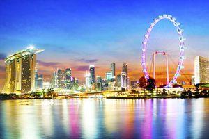 Những công trình độc của Singapore khiến thế giới 'ngả mũ'