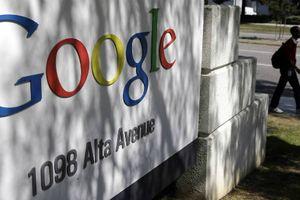Dính điều tra, Google 'bấu víu' Nhà Trắng