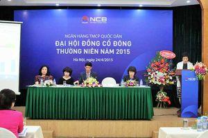 Đại hội đồng Cổ đông NCB 2015: NCB nâng tầm dịch vụ, đẩy mạnh bán lẻ