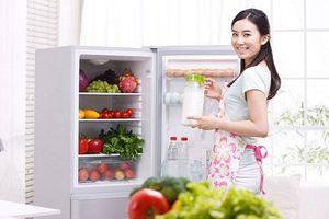 Chiêu mua tủ lạnh 'cũ người mới ta' không bị hớ