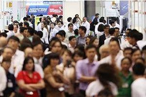 Công nghiệp điện tử Việt Nam nhắm ngôi vị số 1 ASEAN
