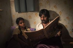 Phim về người nhập cư nhận giải Cành cọ Vàng 2015