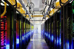 'Lộ diện' các trung tâm dữ liệu bí mật của Google