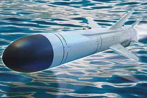 Tên lửa Kh-35: 'Con dao găm' của HQND Việt Nam