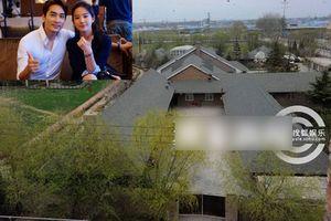 Cận cảnh biệt thự Lưu Diệc Phi và Song Seung Hun qua đêm