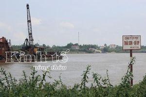 Chính quyền huyện Phù Ninh mập mờ cung cấp hồ sơ cho báo chí