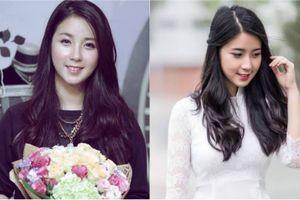 Nữ sinh Việt xinh như búp bê giành học bổng 'khủng' ở Anh