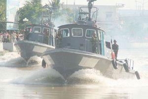 Việt Nam tiếp tục cải tiến vũ khí tàu chiến Mỹ
