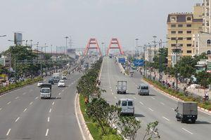 1.135 tỉ đồng xây đường nối Phạm Văn Đồng với Quốc lộ 1