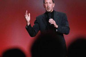 7 bài học thành công của Larry Ellison, ông chủ Oracle