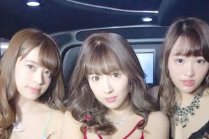 Công dân Hàn Quốc kí tên yêu cầu chính phủ ngăn chặn nhóm nhạc khiêu dâm Nhật Bản hoạt động