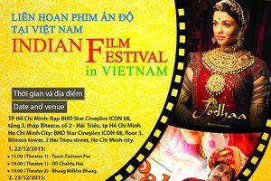 Xem phim Ấn Độ miễn phí tại TP.HCM