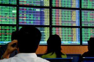Thị trường chứng khoán Việt Nam thiết lập kỷ lục mới
