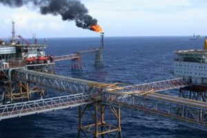 Giá dầu lao dốc, PVDrilling đặt kế hoạch lợi nhuận năm 2016 giảm mạnh