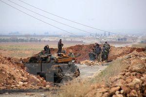 Nga tập trung lực lượng gần A-lép-pô chuẩn bị tổng tấn công
