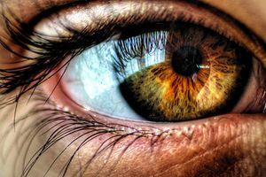 Kinh hoàng đôi mắt giết người chỉ với một ánh nhìn