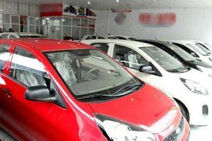Ôtô ngoại giá rẻ 'đổ bộ' vào Việt Nam
