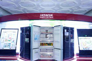 Sản phẩm công nghệ tương lai, trải nghiệm hôm nay từ Hitachi