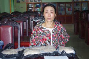 Cam go cuộc chiến chống ma túy trên biên giới Quảng Ninh
