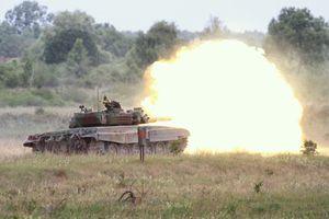 Sự thật về siêu tăng PT-91 mạnh nhất của Ba Lan
