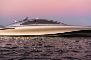 Du thuyền 1,7 triệu đô la chỉ có 10 chiếc trên thế giới