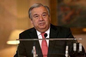 Tại sao thế giới chưa có nữ Tổng Thư ký Liên Hợp Quốc?