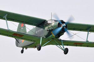Sputnik: Việt Nam hiện đại hóa toàn bộ máy bay An-2?