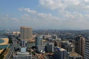 Khám phá thành phố sắp thành Thung lũng Silicon của Nhật Bản