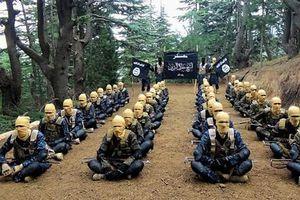 Taliban đánh nhau với phiến quân IS ở Afghanistan