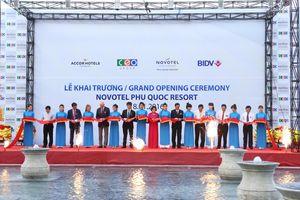 Khai trương khách sạn gắn thương hiệu quốc tế lớn chào mừng Năm Du lịch quốc gia