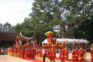 Thú chơi Tết cực độc của vua chúa Việt xưa