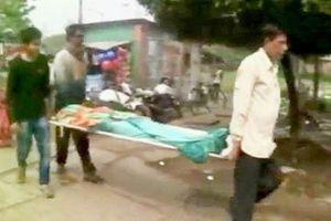 Thầy giáo đánh học sinh tới chết vì ra ngoài không xin phép