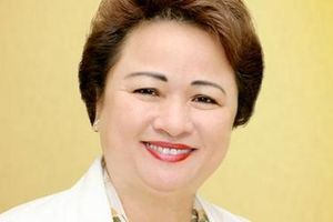 Chủ tịch Tập đoàn BRG Nguyễn Thị Nga: Viết tiếp câu chuyện huyền thoại