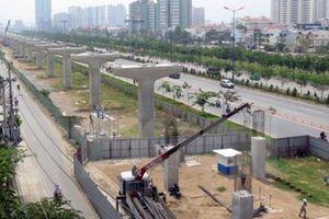 TP. HCM kiến nghị cơ chế đặc biệt để thúc tiến độ dự án metro số 2