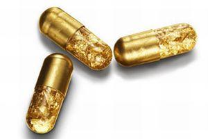 Phát hiện vàng có khả năng chữa ung thư khỏi hoàn toàn