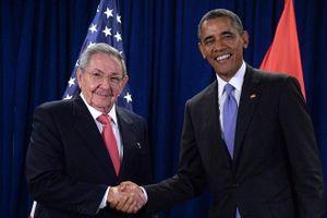Tổng thống Mỹ gia hạn tuyên bố về tình trạng khẩn cấp với Cuba