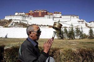 Cuộc sống đời thường ở đất Phật Tây Tạng
