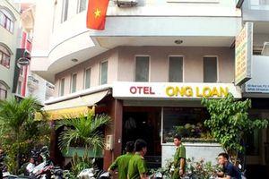 Phá đường dây mại dâm chuyên cung cấp 'chân dài' cho nhiều khách sạn