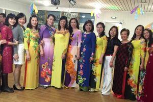 Phát huy vai trò phụ nữ trong cộng đồng người Việt Nam ở Na Uy