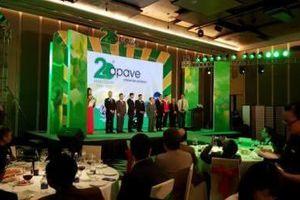 Apave kỷ niệm 20 năm hiện diện tại Việt Nam