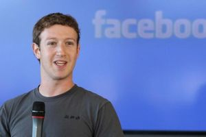 Ông chủ Facebook: 'Xây những cây cầu thay vì dựng những bức tường'