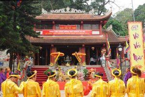 Khu danh thắng Tây Thiên - Tam Đảo: Chốn tâm linh huyền diệu, điểm du lịch lý tưởng